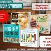 buku preneur usaha bakery